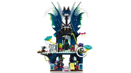 Noctura's Tower & the Earth Fox Rescue, LEGO 41194, spiele-truhe (spiele-truhe), Elves, Hamburg, Image 6