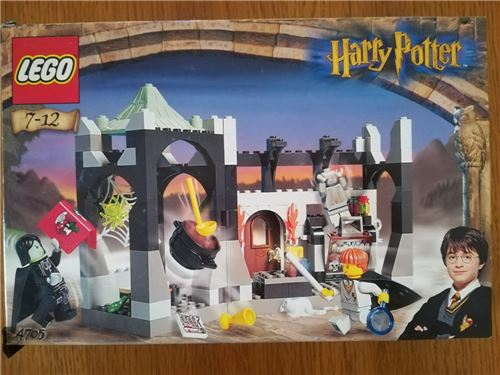 Harry Potter Lego sets, Lego Various , Hans Roos, Harry Potter, Centurion, Image 15