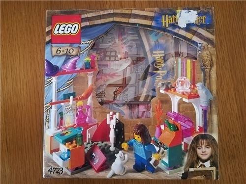 Harry Potter Lego sets, Lego Various , Hans Roos, Harry Potter, Centurion, Image 2