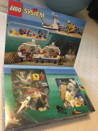 Lego 6560 Tiefsee Expedition , Lego 6560, Thorsten Meier , Town, Oyten , Image 3