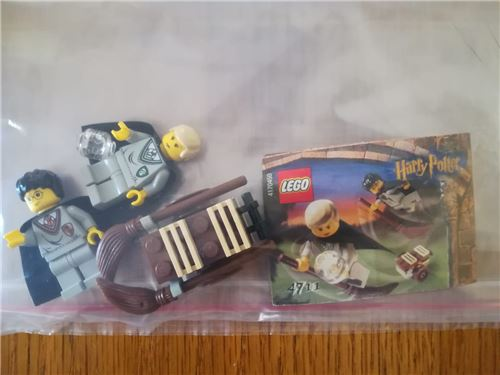 Harry Potter Lego sets, Lego Various , Hans Roos, Harry Potter, Centurion, Image 8