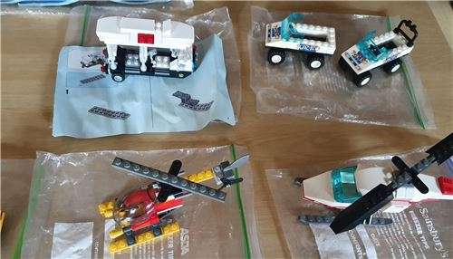 Large LEGO Bundle! Includes everything shown in the 4 photos!, Lego, Vikki Neighbour, other, Northwood, Image 3