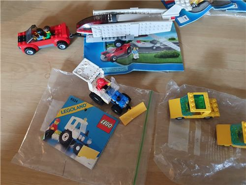 Large LEGO Bundle! Includes everything shown in the 4 photos!, Lego, Vikki Neighbour, other, Northwood, Image 4