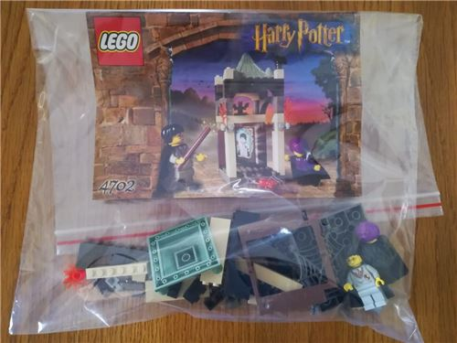 Harry Potter Lego sets, Lego Various , Hans Roos, Harry Potter, Centurion, Image 16