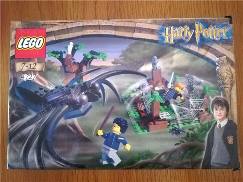 Harry Potter Lego sets, Lego Various , Hans Roos, Harry Potter, Centurion, Image 7