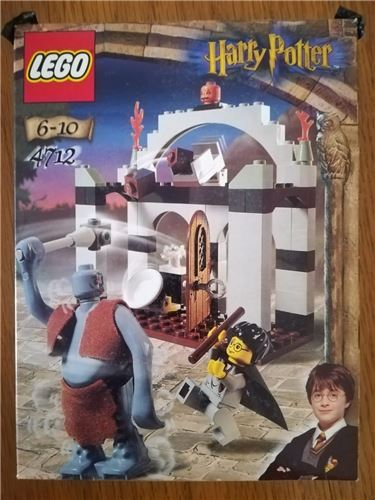 Harry Potter Lego sets, Lego Various , Hans Roos, Harry Potter, Centurion, Image 5
