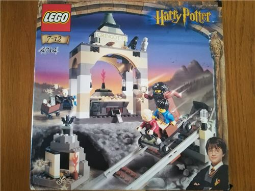 Harry Potter Lego sets, Lego Various , Hans Roos, Harry Potter, Centurion, Image 14