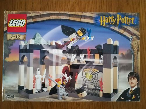 Harry Potter Lego sets, Lego Various , Hans Roos, Harry Potter, Centurion, Image 10