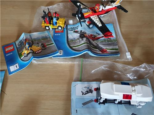 Large LEGO Bundle! Includes everything shown in the 4 photos!, Lego, Vikki Neighbour, other, Northwood, Image 2