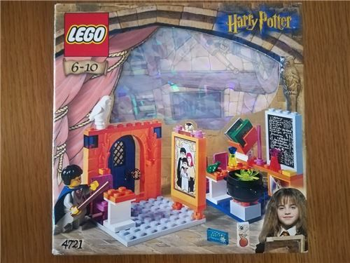 Harry Potter Lego sets, Lego Various , Hans Roos, Harry Potter, Centurion, Image 11