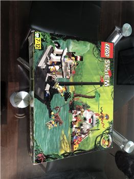 Legit System - 5976 - River Expedition W/Box, Lego 5976, Nick , Adventurers, Perth