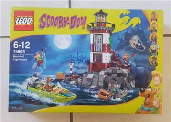 Scooby Doo Haunted Lighthouse, Lego 75903, Tracey Nel, Scooby-Doo, Edenvale