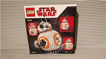 Star Wars BB-8 / 75187, Lego 75187, OES_78, Star Wars, Amriswil