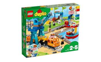 Bargain Duplo Cargo Train!, Lego, Creations4you, DUPLO, Worcester