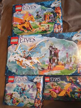 Lego Elves, Lego 41179, Laura Barlow, Elves, Sheffield