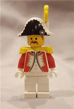 Pirates admiral, Lego, Creations4you, Pirates, Worcester