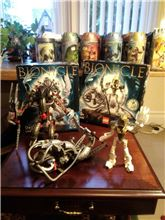 Lego Bionicle HUGE Collection First Three Generations, Lego, SmoothYeti, Bionicle, Leeds