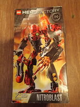 1x Lego Bionicle set 2194 (brand new), Lego 2194, Jordan Phillis, Bionicle, Petrie