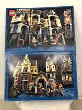 2004 Hogwarts Castle (2nd edition) Lego 4757