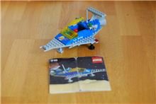 Lego Space 918: One Man Space Ship, Lego 918, Jochen, Space, Radolfzell