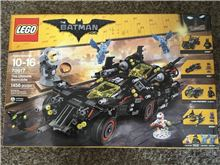 Lego 70917 The Ultimate Batmobile, Lego 70917, Brickworldqc, Super Heroes