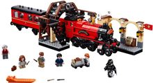 Hogwarts Express, Lego 75955, Christos Varosis, Harry Potter, Serres