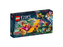 Azari & the Goblin Forest Escape, LEGO 41186, spiele-truhe (spiele-truhe), Elves, Hamburg