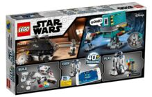 75253 - Star Wars Droid Commander Lego 75253