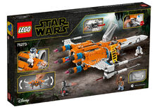 75273 - Poe Dameron's X-wing Fighter™ Lego 75273