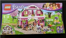 Sunshine Ranch, Lego 41039, Christos Varosis, Friends