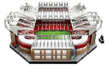 Old Trafford Manchester United, Lego, Creations4you, Creator, Worcester