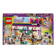 Andrea's Accessories store, Lego 41344, Stacey Lote, Friends, Tipton
