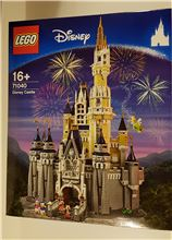 Disney Castle, Lego 71040, Simon Stratton, Disney, Zumikon