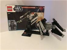 Lego 9676 TIE Fighter Todesstern, Lego 9676, Mark Deege, Star Wars, Hamburg