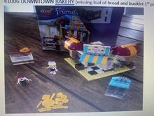 Downtown Bakery Lego 41006