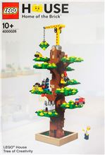 Tree of Creativity Lego 4000026