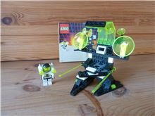 Blacktron II: Sub Orbital Guardian, Lego 6878, Alex, Space, Dortmund