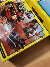 Brand-new box perfectly sealed Lego 79108