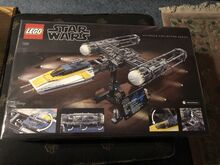 Brand new Lego UCS Star Wars Y-wing Starfighter set for sale., Lego 75181, Andrew Tan, Star Wars, Sandton