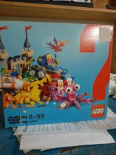 Building Better Thinking Lego 10404