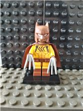 Catman Lego minifigiuire The LEGO Batman Movie, Series 1 (Complete -NEW), Lego 71017-16, NiksBriks, Minifigures, Skipton, UK