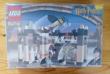 The Chamber of the Winged Keys, Lego 4704, Tracey Nel, Harry Potter, Edenvale