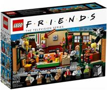 LEGO® Ideas Central Perk (Friends TV series), Lego 21319, Nicole Terra, Ideas/CUUSOO, Cape Town