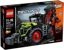 Claas Xerion 5000, Lego 42054, Creations4you, Technic, Worcester
