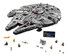 Collector's Ultimate Millennium Falcon - 75192 Lego 75192