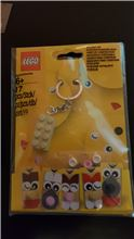 Creative Bag Charm Lego 853902