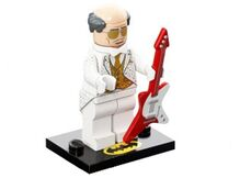 Disco Alfred Pennyworth, Lego, Creations4you, Minifigures, Worcester