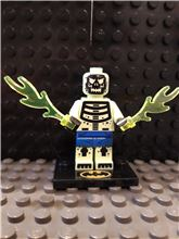 Doctor Phosphorus minifigure The LEGO Batman Movie Series 2 Complete 71020 NEW, Lego 71020-18, NiksBriks, Minifigures, Skipton, UK