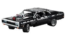 Dom's Dodge Charger, Lego 42111, Creations4you, Ideas/CUUSOO, Worcester