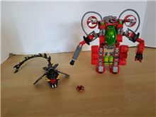 LEGO Atlantis Undersea Explorer 8080, Lego 8080, Vikki Neighbour, Atlantis, Northwood